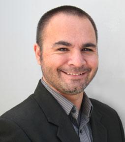 James Flores